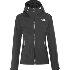 The North Face Stratos Veste Femme, tnf black/tnf black
